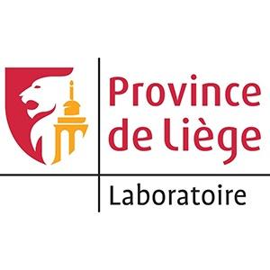 Le Laboratoire provincial